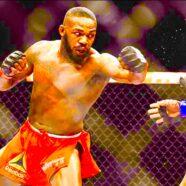 Jon Jones UFC Champion