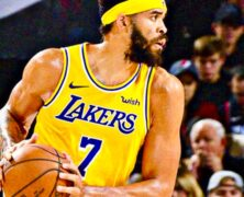 Javale McGee NBA Champion