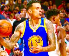 Matt Barnes NBA Basketball Champion