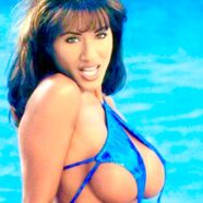 Karla Kensington Fitness Super Model Icon