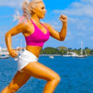 Fitness Super Model Dana Brooke