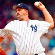 """David Wells Legendary Pitcher """"No Hitter"""""""