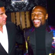 Keith Middlebrook the Lead on the Floyd Mayweather Money Team 2009 – 2019