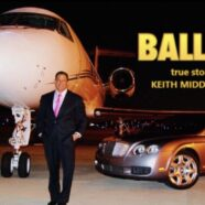 """The REAL """"BALLERS"""" – Keith Middlebrook"""