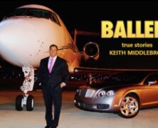 "The REAL ""BALLERS"" – Keith Middlebrook"