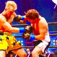 Jake Paul vs Ben Askren $65,000,000 PPV