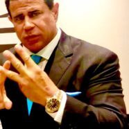 Motivational Educational Speaker to All Pro Athletes, on a national Tour.