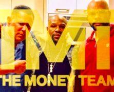 The original Mayweather Money Team is Back Floyd Mayweather vs Logan Paul.
