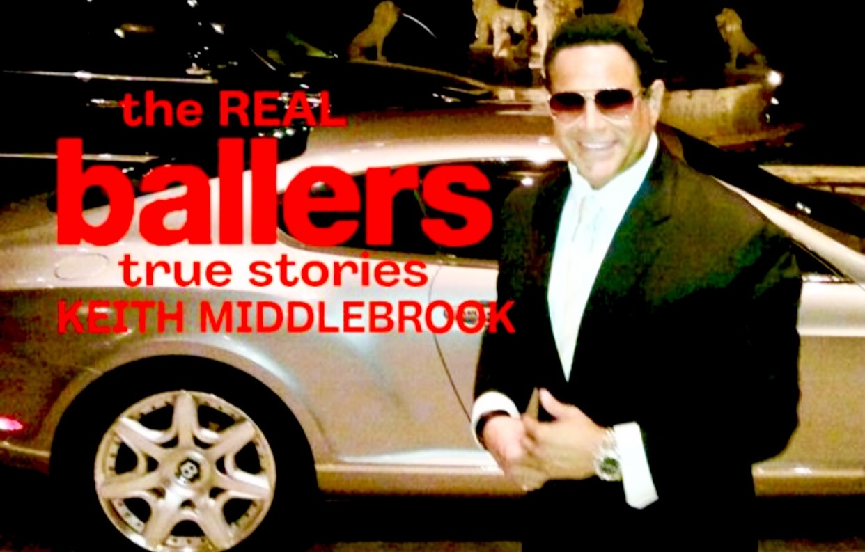 Keith Middlebrook, Bentley, Floyd Mayweather, Logan Paul, Jake Paul, The Rock vs The Real Iron Man, Marvel Keith Middlebrook, Keith Middlebrook Super Entrepreneur Icon, Keith Middlebrook Real Iron Man,
