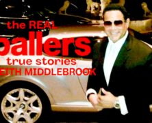 """Keith Middlebrook is the Real """"ballers"""" trailer part 4"""