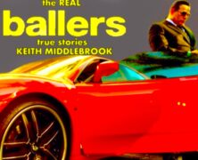 New Episode Keith Middlebrook is the Real Ballers Part 3