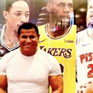 NBA Playoffs , Giannis Antetokounmpo, Milwaukee Bucks. – Keith Middlebrook Pro Sports.